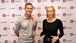 Craig Lowndes on Bathurst 1000 | Caltex Australia Official