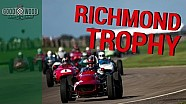 Richmond Trophy Full Race | Revival 2016