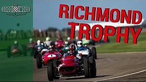 Richmond Trophy Full Race   Revival 2016