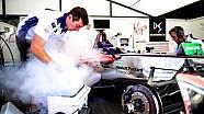 Reglamento y puntuación de la Fórmula E explicados