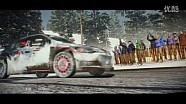 WRC 6 - 现在可以下载