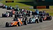 Fórmula 4 Alemania: aspectos más destacados de la temporada
