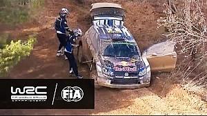 Rally de España 2016: Highlights Stages 5-7