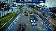 Formula E 香港站电影版精彩集锦