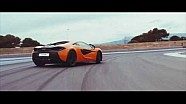 570S - Beyond the limit