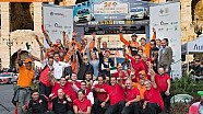 L'Orange1 Racing al Rally Due Valli