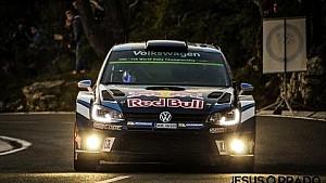 Highlights WRC Rally RACC Catalunya 2016