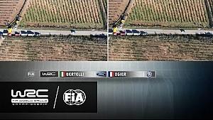 WRC - RallyRACC Catalunya - Rally de España 2016: Aerial Analysis (DJI)