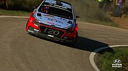 Rally de España Best of: Action - Hyundai Motorsport 2016