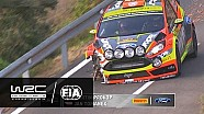 Rally de España 2016: TOP 5 Highlights