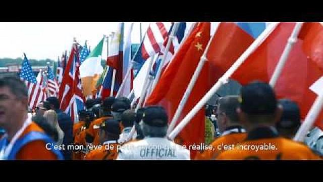 Le Mans Trailer de la película de las 24 horas de Le Mans