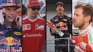 Inside Grand Prix 2016: Гран Прі Мексики - частина 1/2