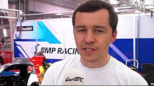 SMP Moving Up To LMP1