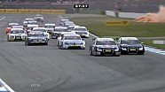 DTM Hockenheim 2008 - Highlights