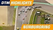DTM Nürburgring 2010 - Özet Görüntüler