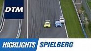 DTM Spielberg 2012 - Highlights