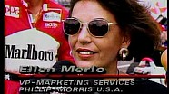 1992 Marlboro 500 en el Michigan International Speedway