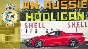 Vauxhall Maloo: The Aussie Hooligan