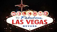 Formule E op 'The Strip' in Las Vegas