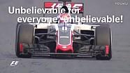 2016 F1 10大车队语音