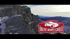 2017 Rally Monte Carlo – Trailer