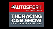 Livestream: Autosport International Show 2017