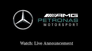 Наживо: Оголошення Валттері Боттаса та Mercedes