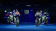 Die neue Yamaha YZR-M1