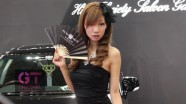Babes of Tokyo Auto Salon 2011