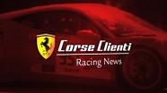 Corse Clienti Racing News no.4 - Le Mans