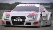 Audi A5 DTM