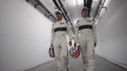 Sauber F1 Team Image Film