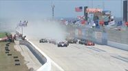 2012 St.Pete IndyCar Race Preview