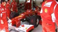 Scuderia Ferrari 2012 - German GP Preview - Andrea Stella