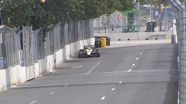 2012 - IndyCar - Baltimore - Qualification
