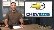 Chevy Teases new Corvette and Silverado, New Mazda 1, Revised Mazda CX-9, & More!