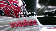 McLaren Unseen - David Harvey