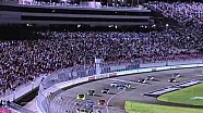 NASCAR Timothy Peters wins at Las Vegas | 2013