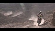 2014 Dakar Stage 10 - Team HRC