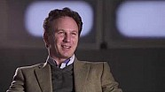 Christian Horner 2014 Pre Season Interview (RB10)