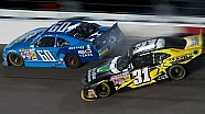 Kwasniewski, Buescher tangle at Darlington