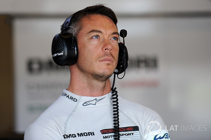 Lotterer joins Vergne at Techeetah Formula E squad