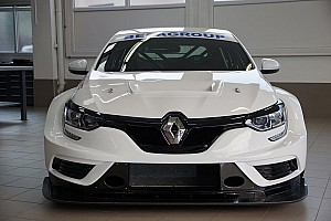TCR Ultime notizie BESA Group acquista due Renault Mégane TCR dalla Vuković Motorsport