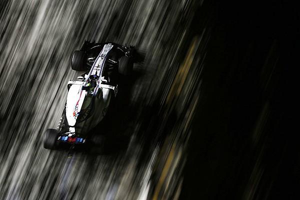 En Williams consideran que tenían un coche