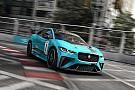 Jaguar lanceert elektrische raceklasse