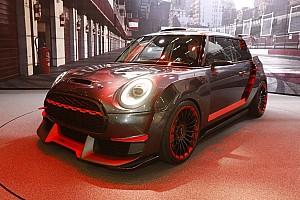 Auto Actualités Un concept de Mini John Cooper Works GP radical!