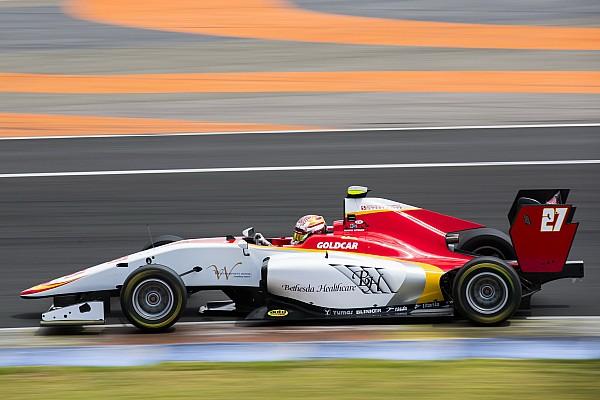 Campos объявила состав пилотов на сезон-2017
