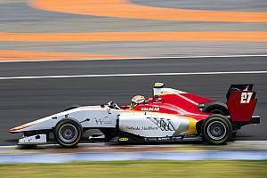 GP3 Breaking news Campos confirms Hyman, Siebert for 2017 GP3 season