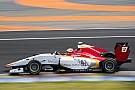 GP3 Campos объявила состав пилотов на сезон-2017