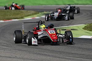 EK Formule 3 Nieuws Mick Schumacher: